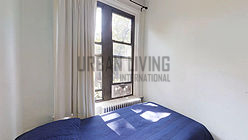 Apartment East Village - Alcove