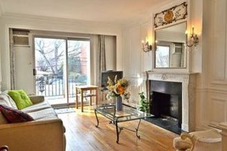 New York 3 bedroom Townhouse
