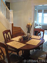 House Flatbush - Dining room