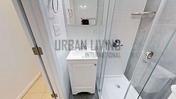 Apartment Upper West Side - Bathroom 2