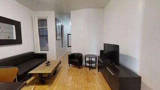 Apartment West 108Th Street Upper West Side