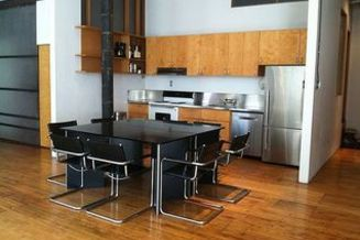New York 2 bedroom Loft