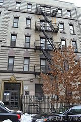 Apartment Upper West Side