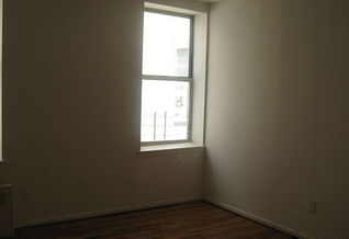Appartement vide 2 chambres Brooklyn