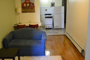 Brooklyn 3 bedroom Townhouse