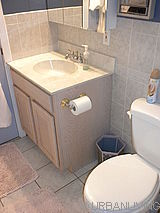 Apartment West 136Th Street Harlem - Bathroom