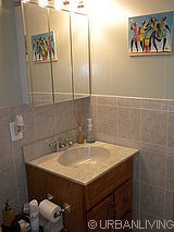 Apartment West 136Th Street Harlem - Bathroom 2
