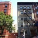 Apartment West 136Th Street Harlem - Building