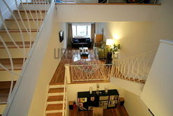 Penthouse Upper East Side - Wohnzimmer