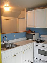Apartment Roosevelt Island - Kitchen