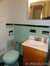 Apartment Crown Heights - Bathroom