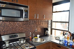 Apartment East Harlem - Kitchen