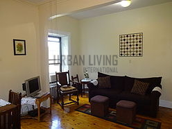 Apartment Bedford Stuyvesant - Living room