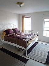 Apartment Crown Heights - Bedroom