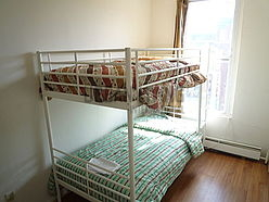 Apartment Crown Heights - Bedroom 2